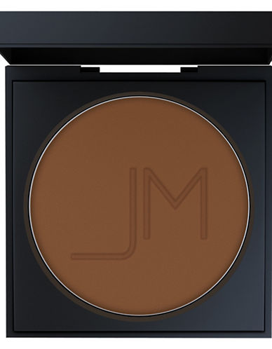 Jay Manuel Luxe Powder-MEDIUM BROWN-One Size