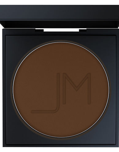 Jay Manuel Luxe Powder-DEEP BROWN-One Size
