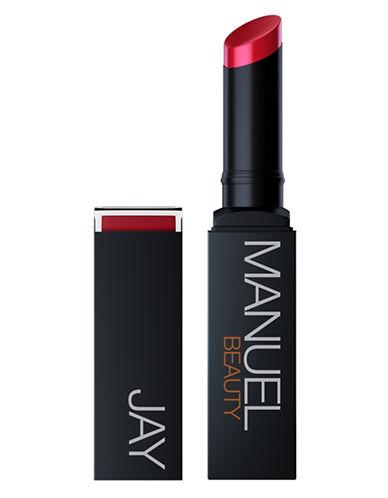 Jay Manuel Ult Lipstick Midnight Kiss-SIREN-One Size