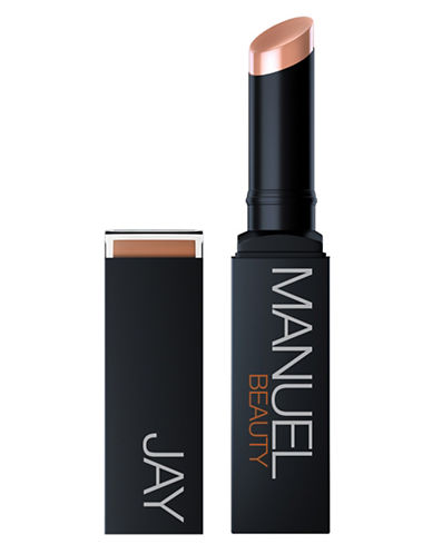 Jay Manuel Ult Lipstick Midnight Kiss-NUDIST-One Size