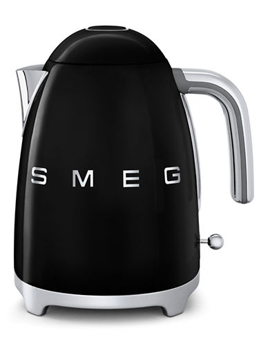 Smeg 1.7L Kettle-BLACK-One Size