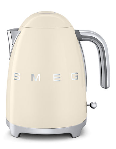 Smeg 1.7L Kettle-CREAM-One Size