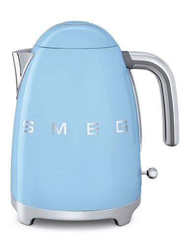 Smeg 1.7L Kettle-PASTEL BLUE-One Size