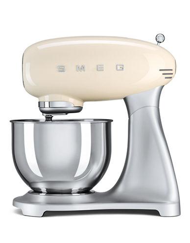 Smeg Stand Mixer-CREAM-One Size