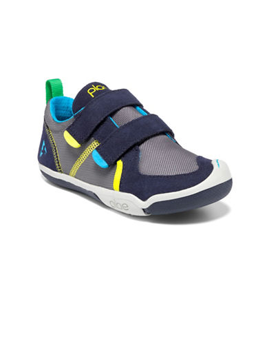 Plae Ty Multicoloured Sneakers-BLUE-9