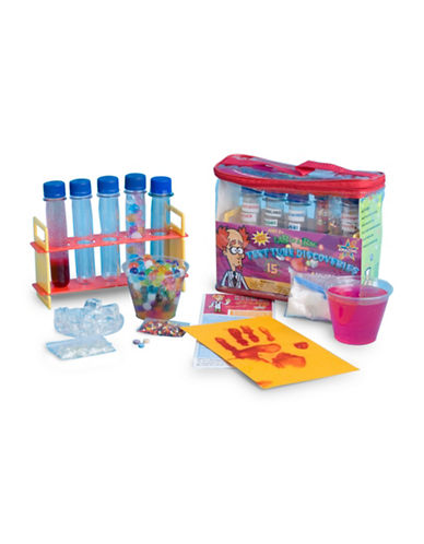 Be Amazing Test Tube Discoveries Set-MULTI-One Size