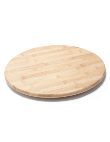 Core Home Bamboo Round Lazy Susan 89726045