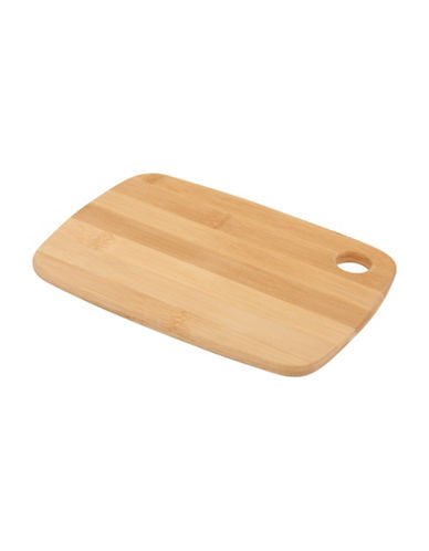 Core Home Classic Bamboo Cutting Board-NATURAL-One Size
