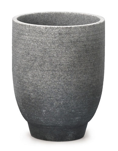 Moda Greystone Resin Tumbler-GREY-One Size