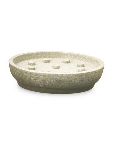 Moda Sandstone Soap Dish-SANDSTONE-One Size