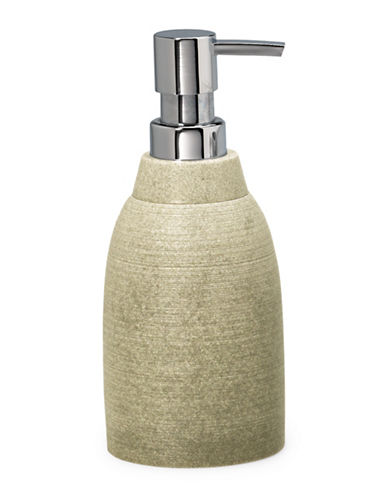 Moda Sandstone Lotion Dispenser-SANDSTONE-One Size