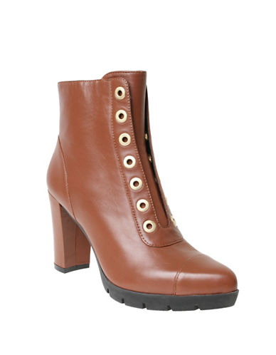 William Rast Carly Boots-BROWN-8.5
