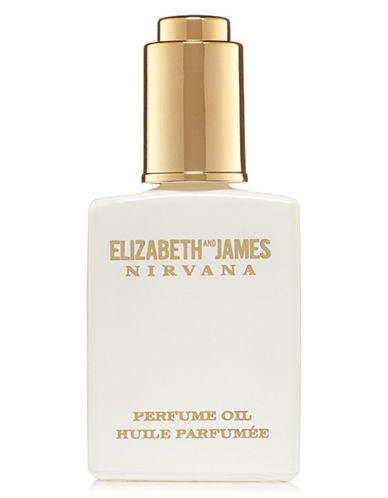 Elizabeth And James Nirvana White Pure Perfume Oil-0-14 ml