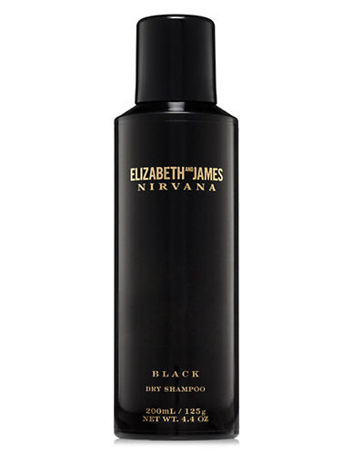 Elizabeth And James Nirvana Black Dry Shampoo-0-200 ml