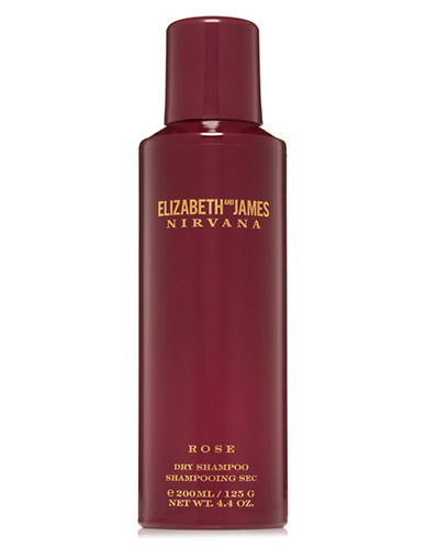 Elizabeth And James Nirvana Rose Dry Shampoo-0-200 ml