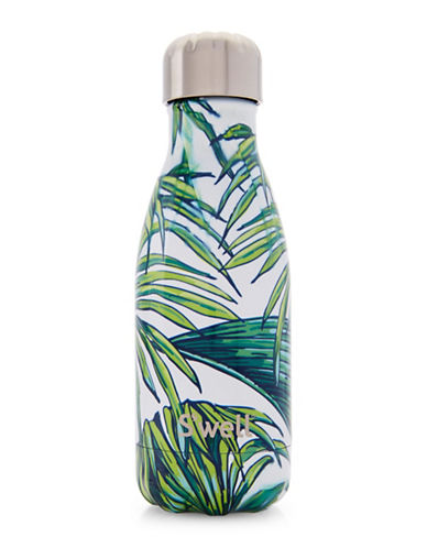 SWell Waikiki Stainless Steel Bottle-WHITE-One Size