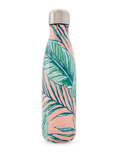 SWell Palm Beach Stainless Steel Bottle-PINK-One Size