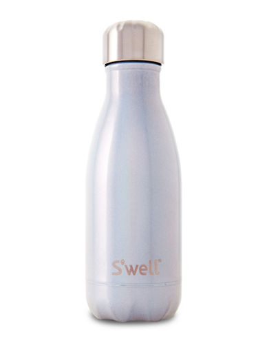 SWell Milky Way Stainless Steel Bottle-WHITE-One Size