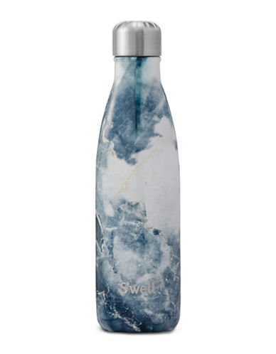 SWell Elements Granite Bottle 500ml-BLUE-One Size