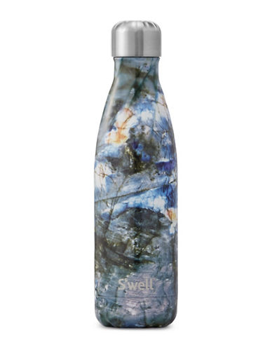 SWell Elements Labradorite Bottle 500ml-BLUE-One Size