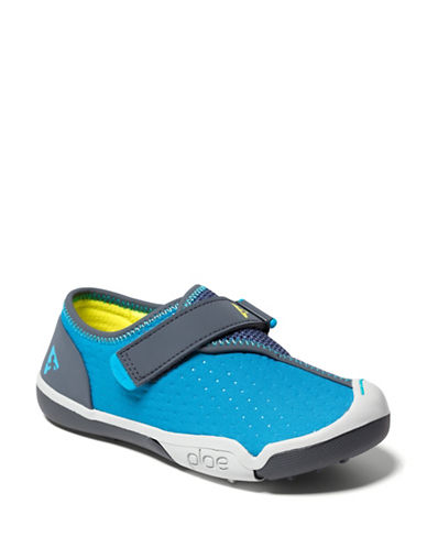 Plae Cam Colourblock Sneakers-BLUE-10