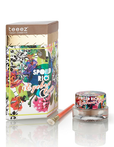 Teeez Cosmetics Spoiled Rich Eyebrow Cream-BLONDE EDGE-One Size