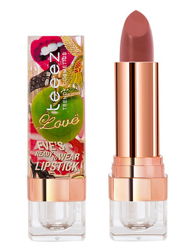 Teeez Cosmetics Eves Ready To Wear Lipstick-PARADISE PINK-One Size