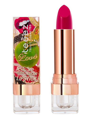 Teeez Cosmetics Eves Ready To Wear Lipstick-COCKTAIL SHOCK PINK-One Size