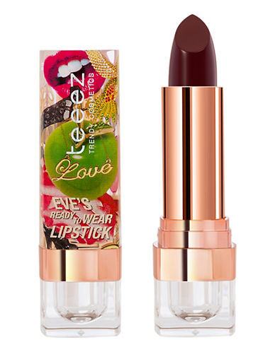 Teeez Cosmetics Eves Ready To Wear Lipstick-CAPPUCCINO-One Size