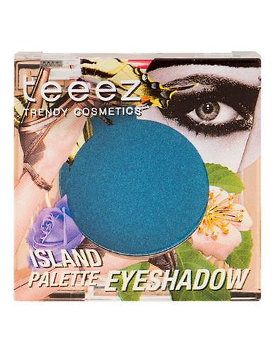 Teeez Cosmetics Island Palette Eyeshadow-TAKE A DIVE-One Size