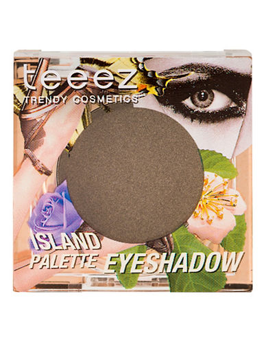 Teeez Cosmetics Island Palette Eyeshadow-PARADISE BIRD-One Size