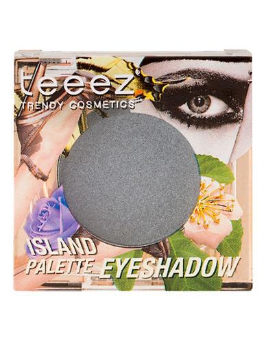 Teeez Cosmetics Island Palette Eyeshadow-ISLAND WALK-One Size