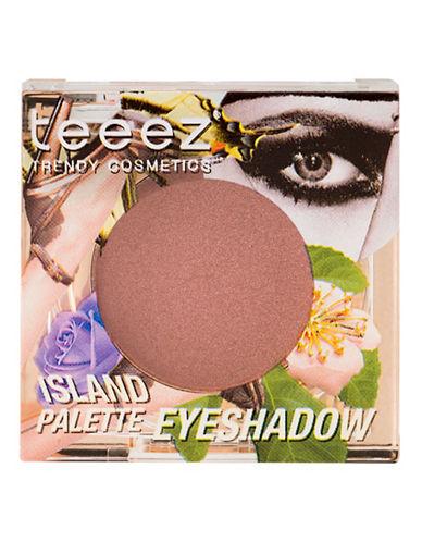 Teeez Cosmetics Island Palette Eyeshadow-BEACH GLOW-One Size