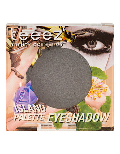 Teeez Cosmetics Island Palette Eyeshadow-SWEET SINS-One Size