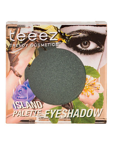Teeez Cosmetics Island Palette Eyeshadow-MUST HAVE-One Size