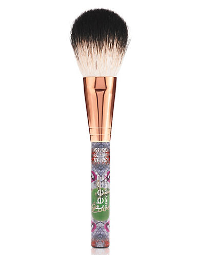 Teeez Cosmetics Precious Powder Brush-NO COLOR-One Size