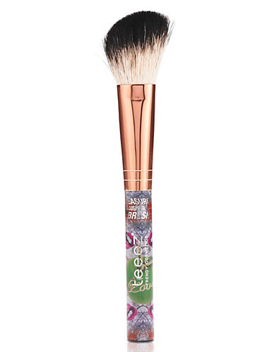 Teeez Cosmetics Treasurous Blusher Brush-NO COLOR-One Size