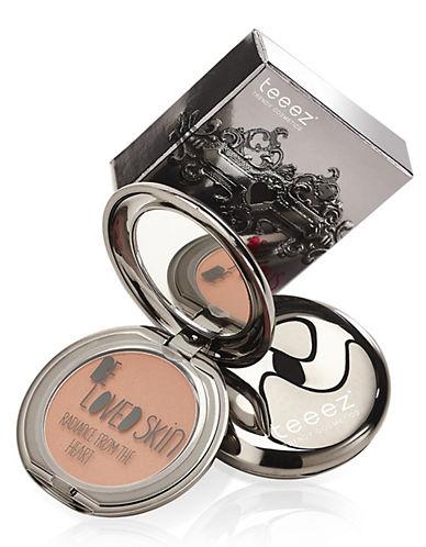 Teeez Cosmetics Be Blushious Blush-402 SUN-KISSED-One Size