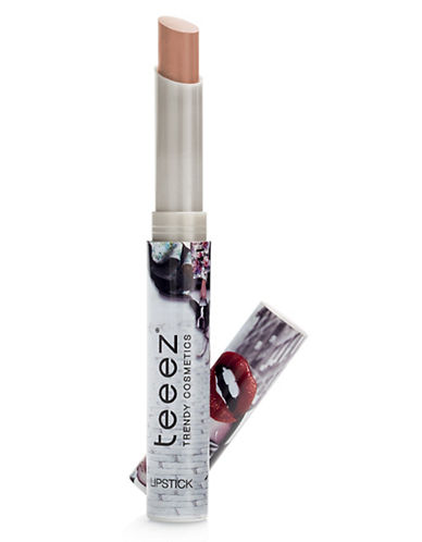 Teeez Cosmetics Love Triangle Lipstick-TRAVEL LIGHT-One Size