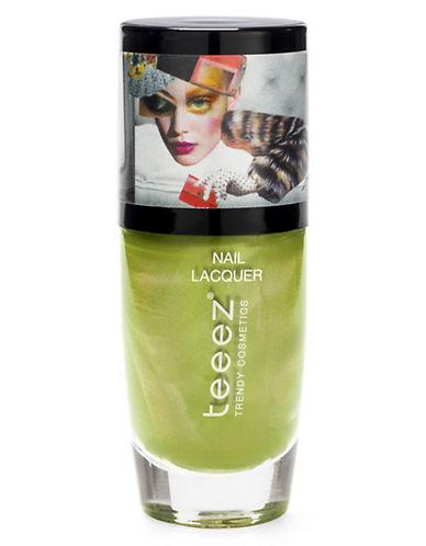 Teeez Cosmetics Scandalous Nail Lacquer-BIG APPLE-One Size