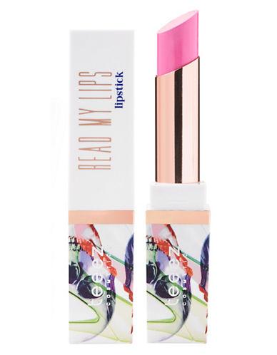 Teeez Cosmetics Read My Lips Lipstick-SERIAL KISSER-One Size