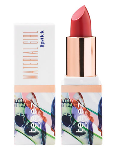 Teeez Cosmetics Material Girl Lipstick-EXCLUSIVE NUDE-One Size