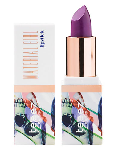 Teeez Cosmetics Material Girl Lipstick-PURPLE ADDICTION-One Size