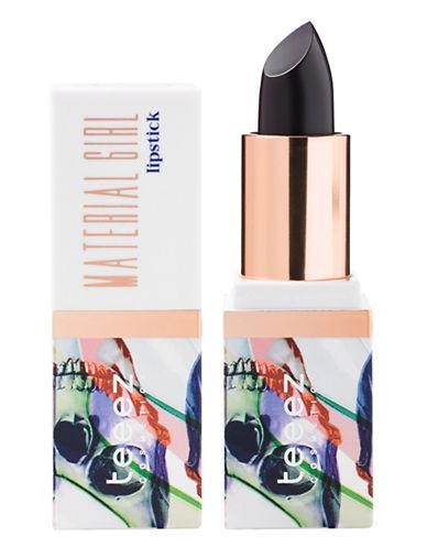 Teeez Cosmetics Material Girl Lipstick-VOGUE PURPLE-One Size