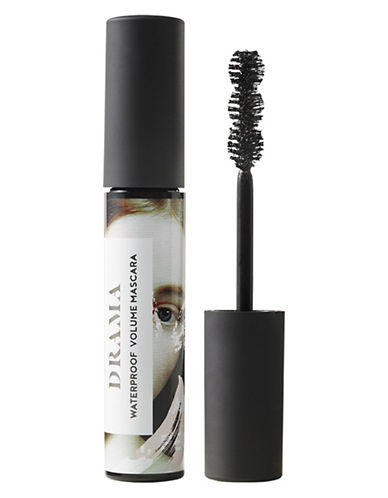 Teeez Cosmetics Drama Waterproof Mascara-LATE NIGHT-One Size