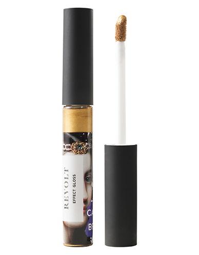 Teeez Cosmetics Revolt Effect Gloss Gold-GOLD DIGGER-One Size
