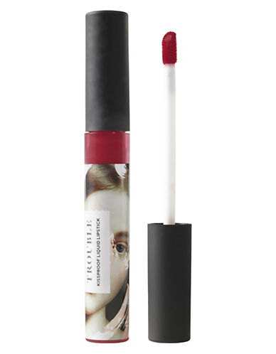 Teeez Cosmetics Trouble Kissproof Lipstick-PLAYING WITH FIRE-One Size