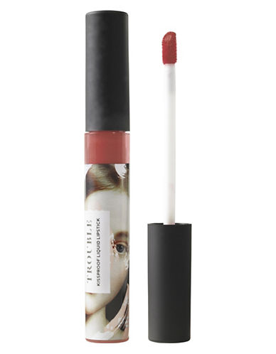 Teeez Cosmetics Trouble Kissproof Lipstick-LEAKED NUDES-One Size