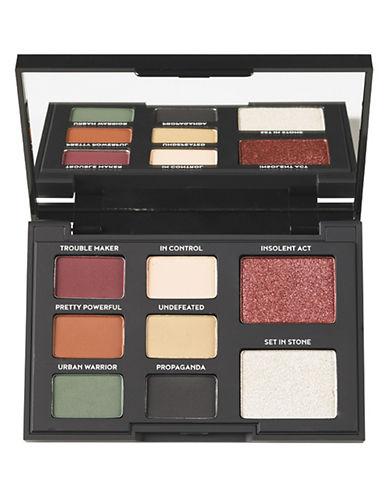 Teeez Cosmetics Riot Eyeshadow Palette-BOLD-One Size