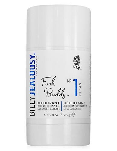Billy Jealousy Funk Buddy Deodorant No. 1 Clean-NO COLOUR-50 ml